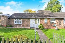 Semi - Detached Bungalow For Sale  Droitwich Worcestershire WR9