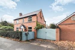 Detached House For Sale Wychbold Droitwich Worcestershire WR9