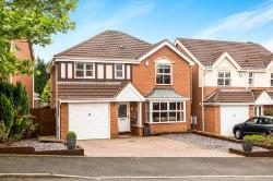 Detached House For Sale Lower Gornal Dudley Staffordshire DY3