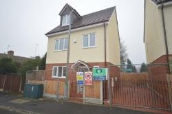 Detached House For Sale  Dudley West Midlands DY1