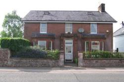 Detached House To Let  Dumfries Dumfries and Galloway DG2