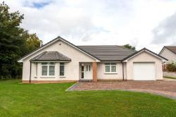 Detached Bungalow For Sale Greenlea Dumfries Dumfries and Galloway DG1