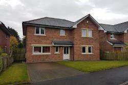 Detached House To Let  Dumfries Dumfries and Galloway DG1