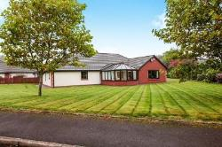 Detached Bungalow For Sale  Dumfries Dumfries and Galloway DG2