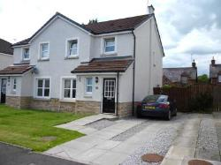Semi Detached House To Let  Dumfries Dumfries and Galloway DG2