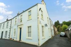 Flat To Let  Moffat Dumfries and Galloway DG10