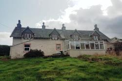 Detached House To Let New Abbey Dumfries Dumfries and Galloway DG2