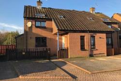 Semi Detached House To Let Collin Dumfries Dumfries and Galloway DG1