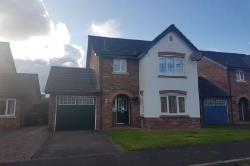 Detached House To Let Heathhall Dumfries Dumfries and Galloway DG1