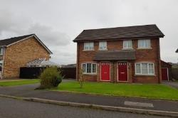 Semi Detached House To Let Heathhall Dumfries Dumfries and Galloway DG1
