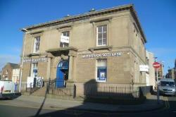 Flat To Let 39 Commerce Street Arbroath Angus DD11