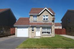 Detached House To Let Newmachar Aberdeen Aberdeenshire AB21