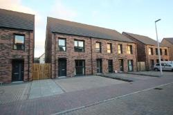 Semi Detached House To Let  Lapwing Drive Perth and Kinross PH1