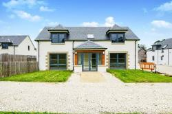 Semi Detached House To Let Luncarty Perth Perth and Kinross PH1