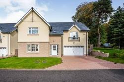 Detached House For Sale  Liff Angus DD2