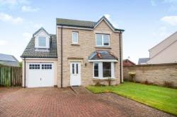Detached House For Sale  Errol Perth and Kinross PH2