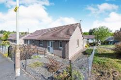 Semi - Detached Bungalow For Sale  Glenfarg Perth and Kinross PH2