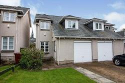 Semi Detached House For Sale Dundee Angus Angus DD2