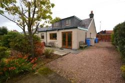 Semi Detached House For Sale Kingseat Dunfermline Fife KY12