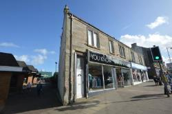 Flat To Let  Cowdenbeath Fife KY4