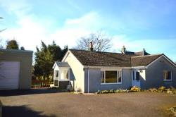 Detached Bungalow For Sale  Drum Perth and Kinross KY13