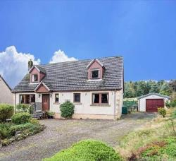 Detached House For Sale  Crook Of Devon Perth and Kinross KY13