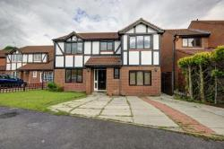 Detached House To Let  Beaver Close Durham DH1