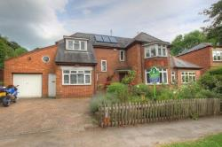 Detached House To Let  Whinney Hill Durham DH1