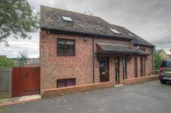 Semi Detached House To Let  Belle Vue Court Claypath Durham DH1