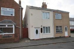 Semi Detached House To Let Leamside Houghton Le Spring Tyne and Wear DH4
