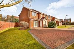 Semi Detached House For Sale  Framwellgate Moor Durham DH1