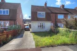 Terraced House To Let  Wheatley Hill Durham DH6