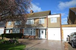 Semi Detached House To Let Duston Northampton Northamptonshire NN5