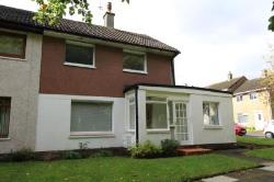 Semi Detached House For Sale East Kilbride Glasgow Lanarkshire G74