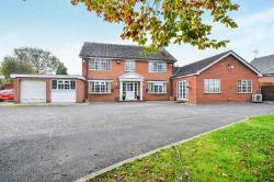 Detached House For Sale Newthorpe Nottingham Nottinghamshire NG16
