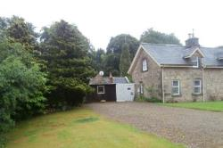 Semi Detached House To Let  Fochabers Moray IV32