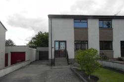 Semi Detached House To Let New Elgin Elgin Moray IV30