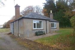 Detached Bungalow To Let  Elgin Moray IV30