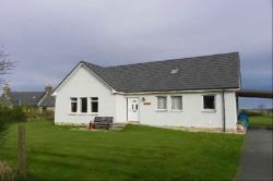 Detached House To Let Portgordon Buckie Moray AB56