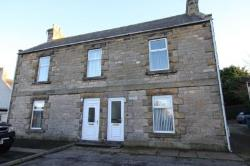 Flat To Let Portgordon Buckie Moray AB56