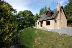 Detached House To Let  Keith Moray AB55