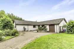 Detached Bungalow For Sale  Keith Moray AB55