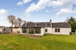 Detached House For Sale  Garmouth Moray IV32