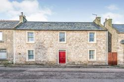 Semi Detached House For Sale  Lossiemouth Moray IV31