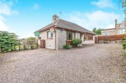 Detached Bungalow For Sale  Young Street Moray IV30