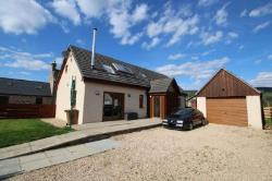 Detached House For Sale  Dallas Moray IV36