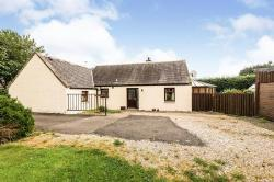 Detached Bungalow For Sale Fochabers Moray Moray IV32