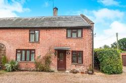 Semi Detached House For Sale Whimple Exeter Devon EX5