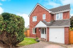 Detached House For Sale  Exmouth Devon EX8