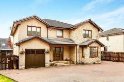 Detached House For Sale  Longcroft Falkirk FK4